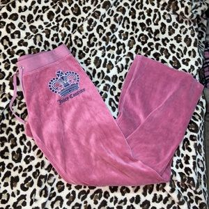 Juicy Couture pants!